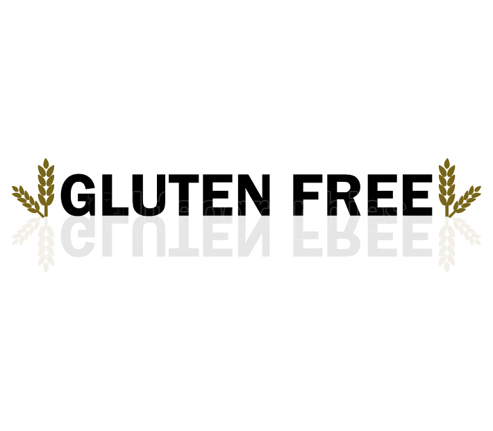 gluten free icon - Vector - Illustrations & Clipart - Lifeographies