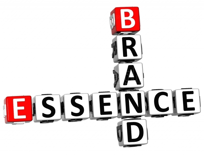 3D Brand Essence Crossword