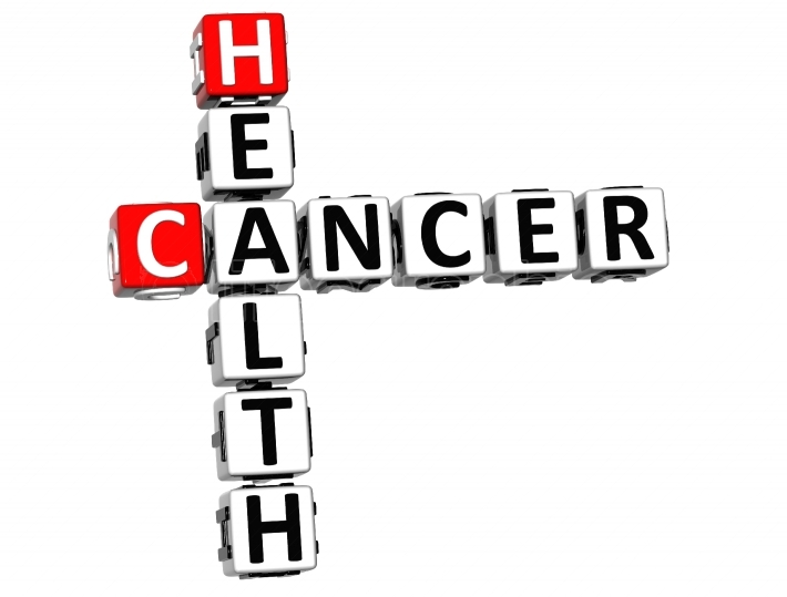 3D Cancer Health Crossword