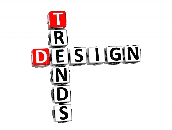 3D Trends Design Crossword