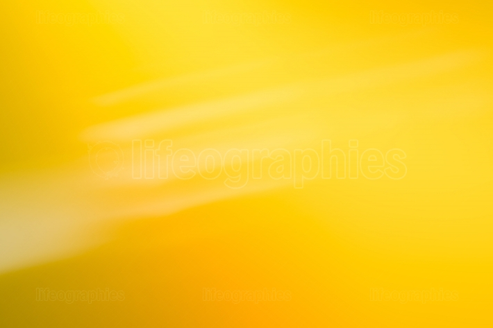 Abstract yellow orange background