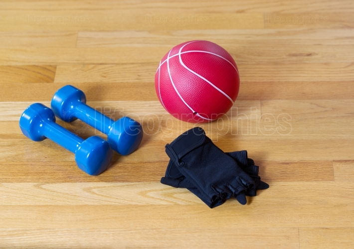 Basic Gym Workout Equipment