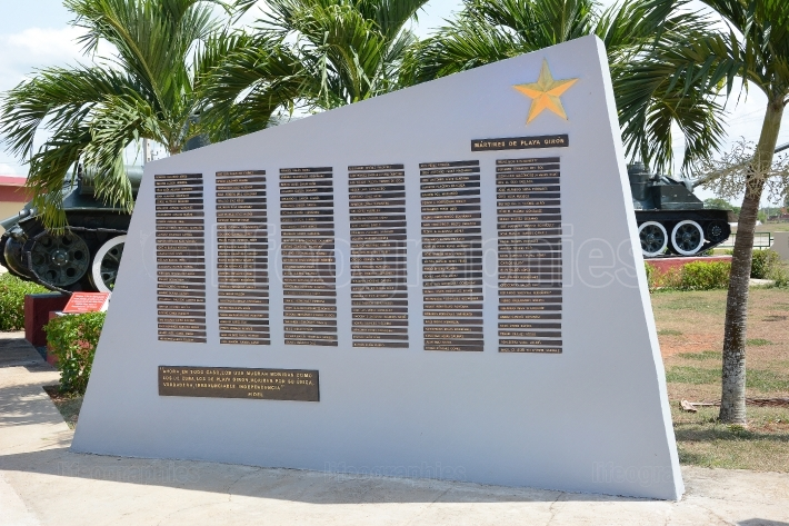 Bay of Pigs Museum