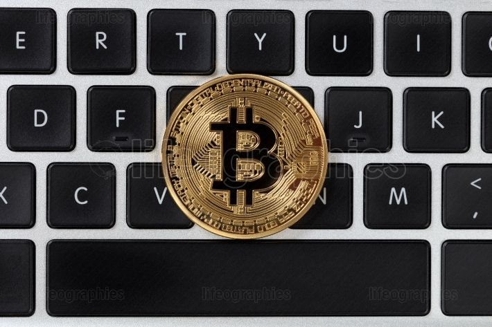 Bitcoin cyber currency for internet finances