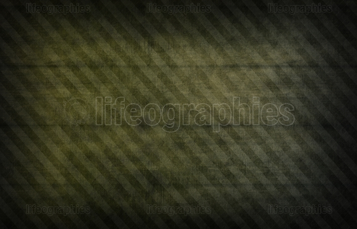 Black and green striped background