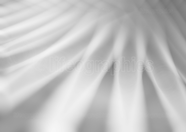 Black and white motion blur lines background