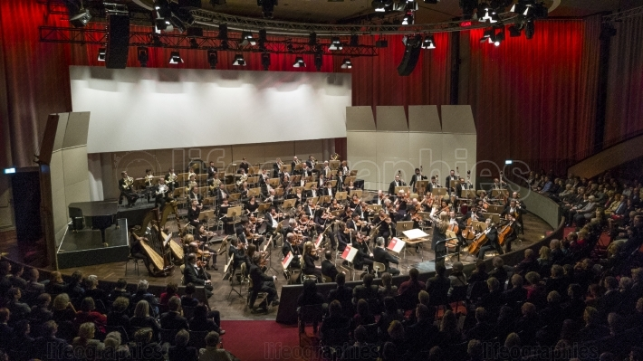 Classical Concert at Kursaal Bern