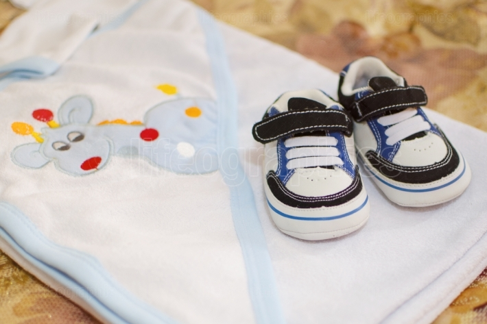 Clothes for baby