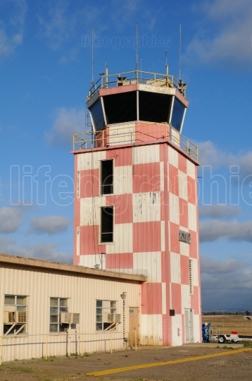 Control Tower Tustin MCAS