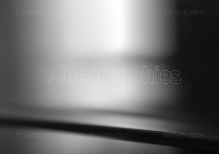 Diagonal blank black and white  blur abstract background