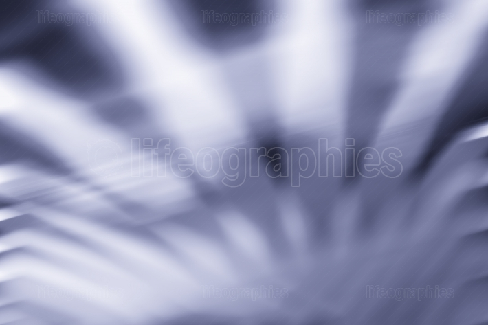 Diagonal motion blur background