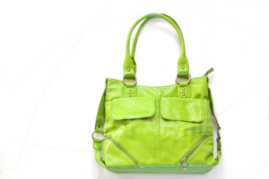 Female luxury bag