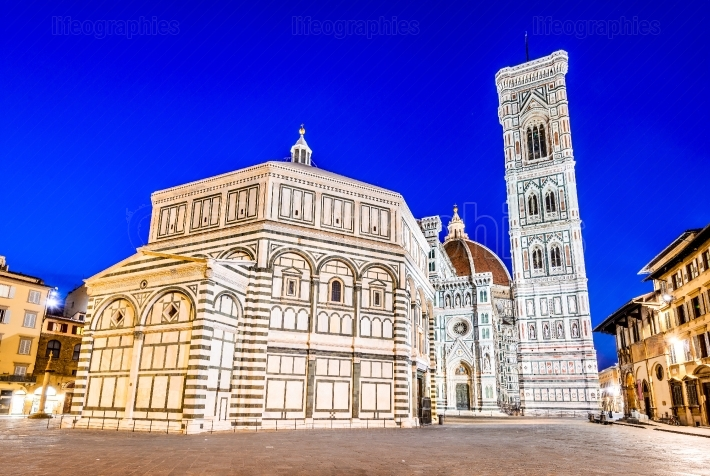 Florence, Tuscany, Italy   Catedrale di Firenze