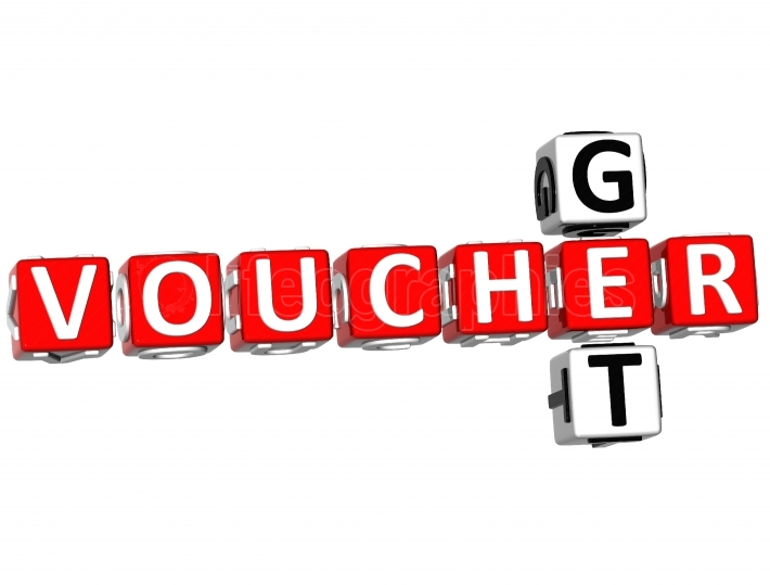 Get Voucher Crossword