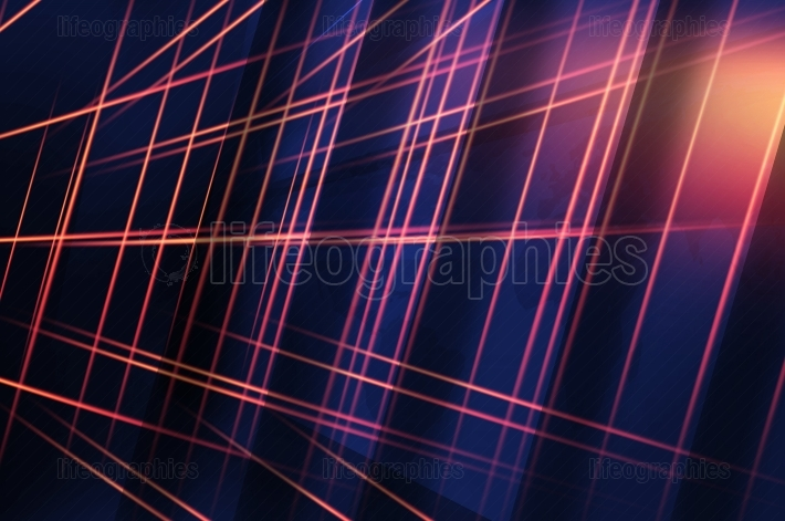 Graphical Abstract Background Design Concept Series 417
