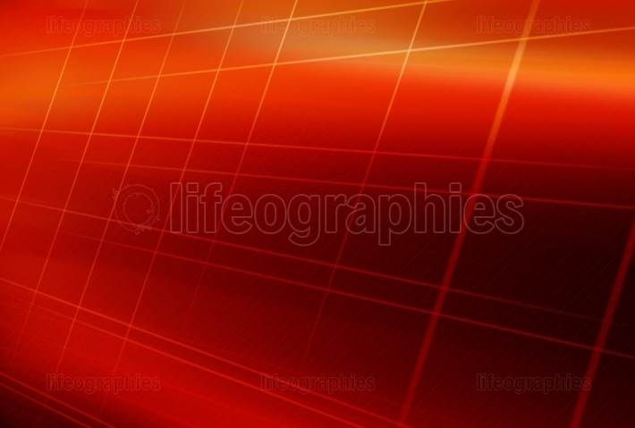 Graphical Red Theme Background Concept Series 173