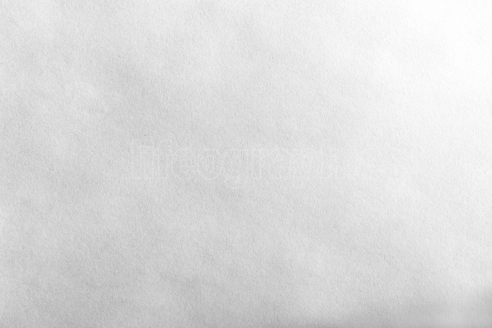 Horizontal black and white blank paper texture