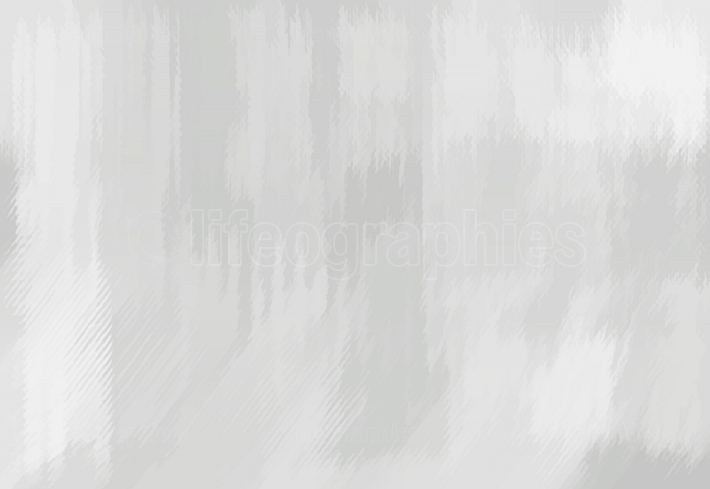 Horizontal black and white canvas illustration background