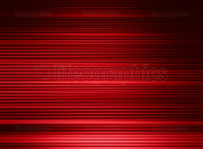Horizontal vibrant red lines business presentation textured back
