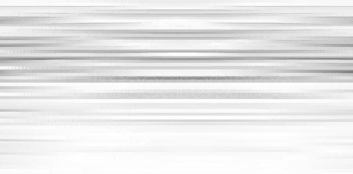 Horizontal white 3d cubes abstraction backdrop