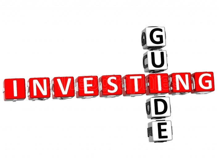 Investing Guide Crossword
