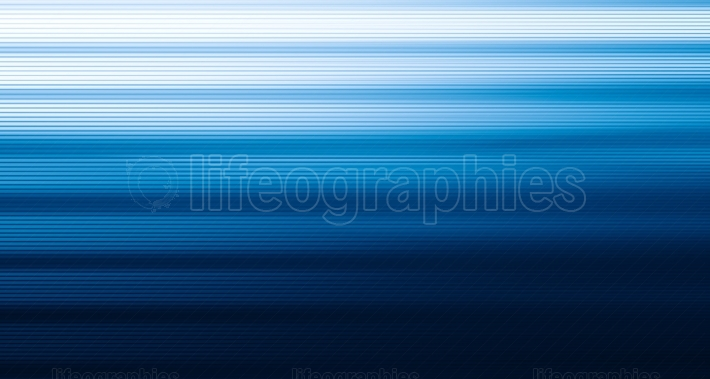 Jalousie blue texture abstraction background