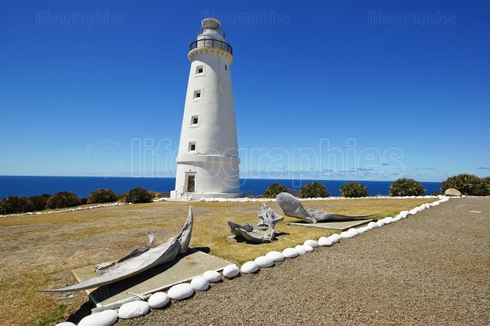 Lighthouses of Australia