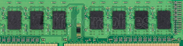 Memory circuit board and chipset for computer