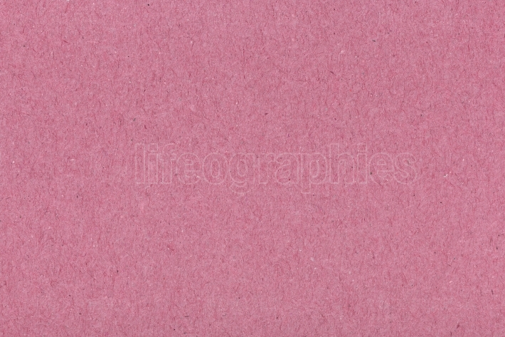 Natural pink recycled paper texture background