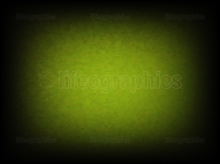 Olive green canvas illustration background