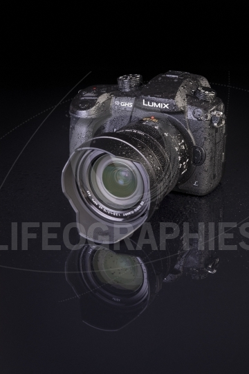 Panasonic lumix dmc gh5