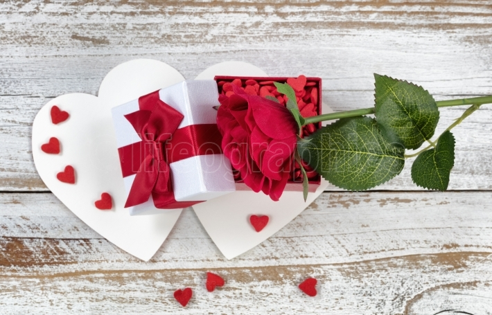 Romanic Gifts for Valentines Day
