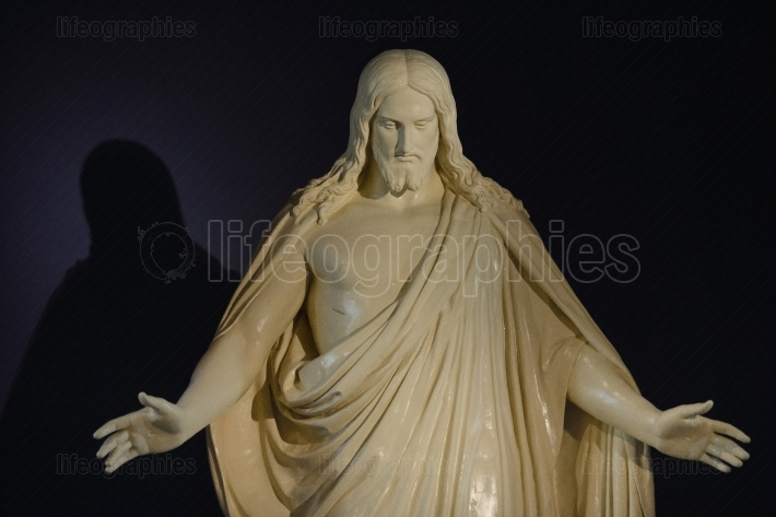 Statue of Jesus Christ