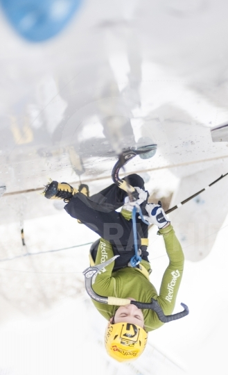 UIAA Ice Climbing World Championship
