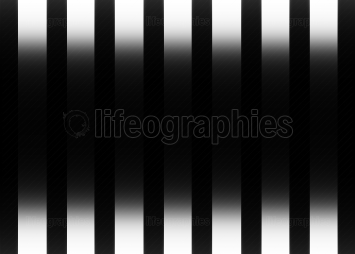 Vertical black and white motion blur panels  background