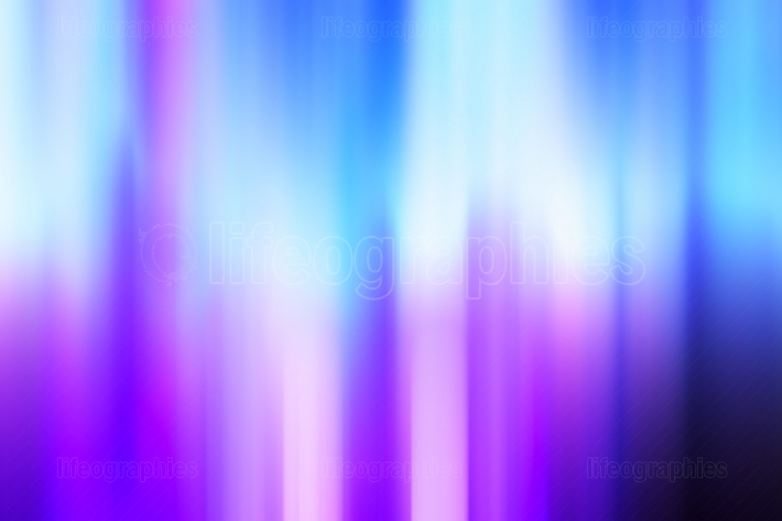 Vertical pink and cyan motion blur background