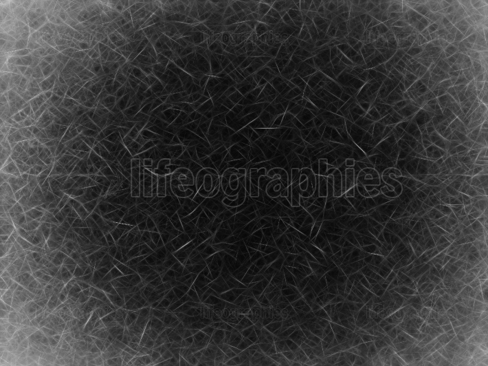 Vignette stroke canvas textured background