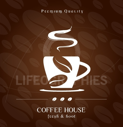 Coffee House cover presentation