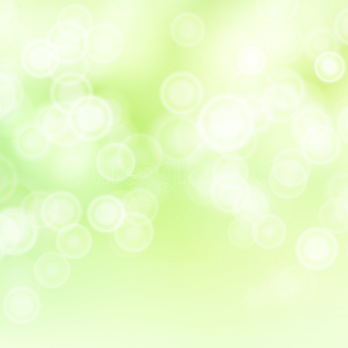 Green Sweet Bokeh Out Of Focus Background Vector  Abstract Lights On Green Bokeh Blurred Background