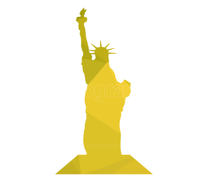 icon statue of liberty