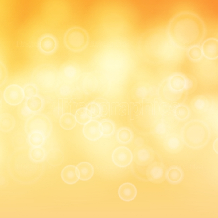 Light Brown, Yellow, Orange Background Vector
