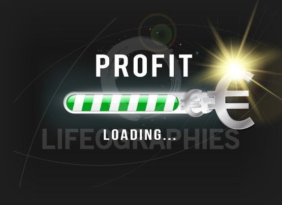 Loading your Euro profit