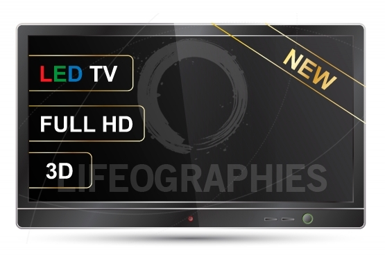 TV display designs