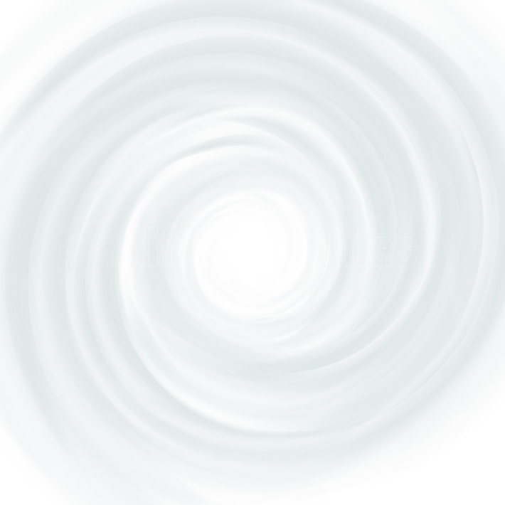 White Milk, Yogurt, Cosmetics Product Swirl Cream Illustration  Mousse Whirlpool And Vortex Background