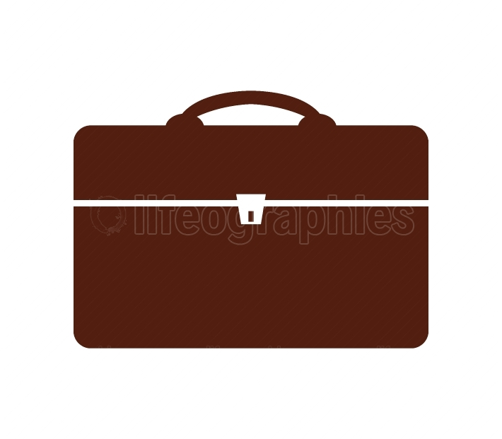 work bag icon